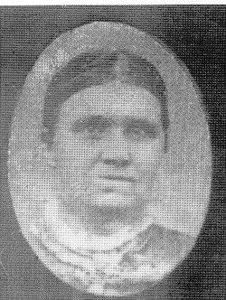 Nancy Ann <i>Turnbaugh</i> Averett