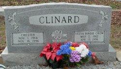 Velva Birdie <i>Crow</i> Clinard