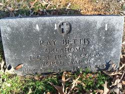 Ray Bettis
