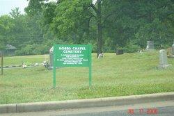 Hobbs Chapel Cemetery