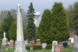Norwich Village Cemetery