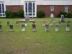 Aiken First Baptist Church Cemetery