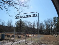 Red Bayou Cemetery