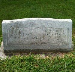 Mary Marie <i>Carlino</i> Axen