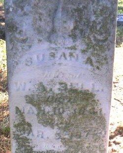 Susan A. <i>Langley</i> Bell