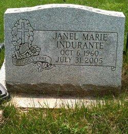 Janel Marie Indurante