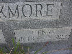 Henry Creekmore