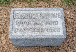 Charles B. Burks
