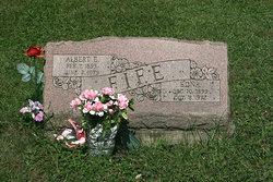 Albert Fife