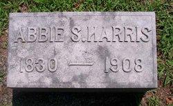Abbie Stevens <i>Chamberlin</i> Harris