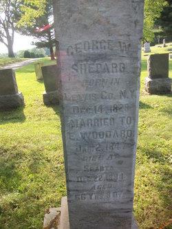 George Washington Shepard