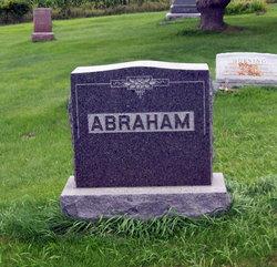 Alvina W I Abraham