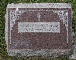 Edward T Fulham