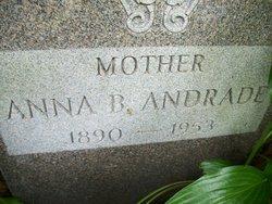 Anna B. Andrade