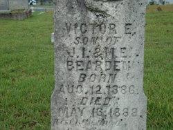 Victor E. Bearden