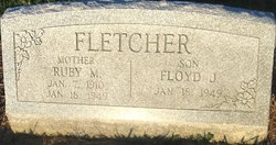 Floyd James Fletcher
