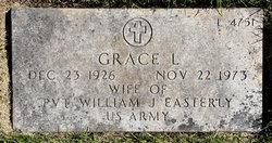 Grace Leone <i>Hall</i> Easterly
