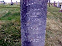 Alfred Dubel