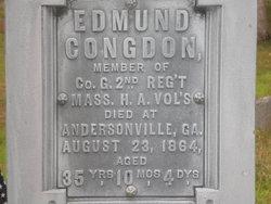 Edmund Congdon