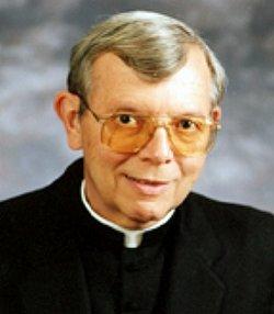 Rev John A. Bach