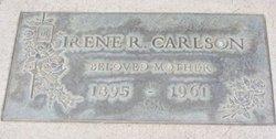 Irene Rachel <i>Gravelle</i> Carlson