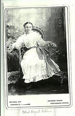 Ethel Elnora <i>Roquet</i> Robbins