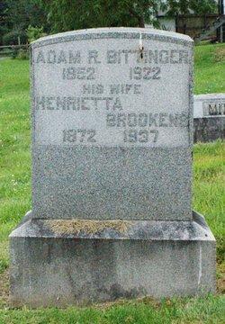 Adam R. Bittinger