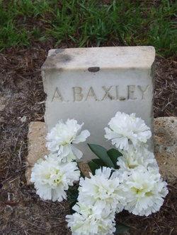 Anderson Anc Baxley