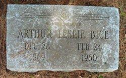 Arthur Leslie Bice