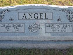 Lois Ada <i>Toomer</i> Angel
