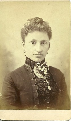 Lillian O <i>Armstrong</i> Luther