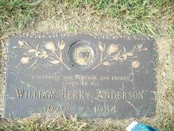 William Berry Anderson