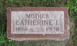Catherine Louise <i>Emde</i> Attig