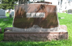 George W. Attig