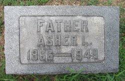 Asher L. Hearn