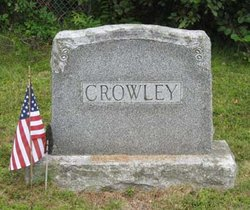 Geneva L <i>Farnsworth</i> Crowley