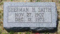 Sherman Harry Smith