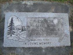 Carl George Eschler