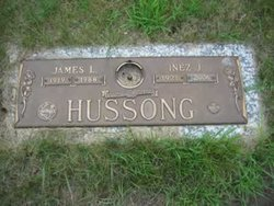 James L Hussong