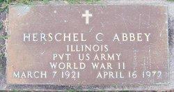 Herschel Cyrus Joe Abbey, Jr
