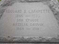 Edouard S. Lafayette