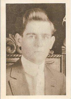 Arthur Goosey