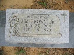 Jim Brown, Jr