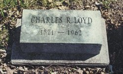 Charles R. Loyd