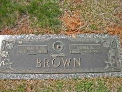 Charlie Daniel Brown, Sr