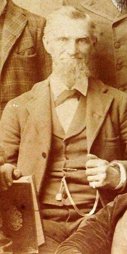James Pritchett