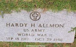 Hardy H. Allmon