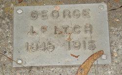 George Leitch