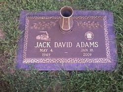 Jack David Adams