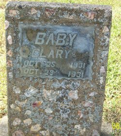 Baby Clary
